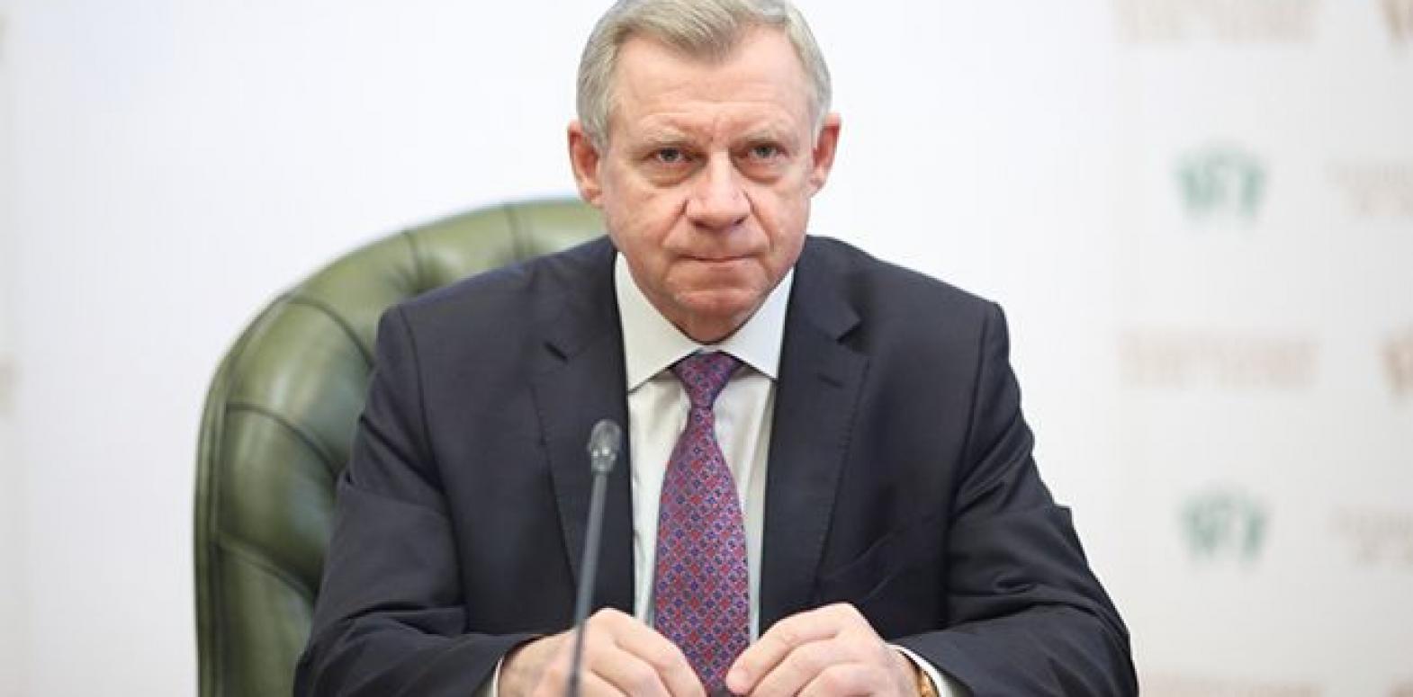 Вероятность дефолта в Украине без кредита МВФ оценили в Нацбанке