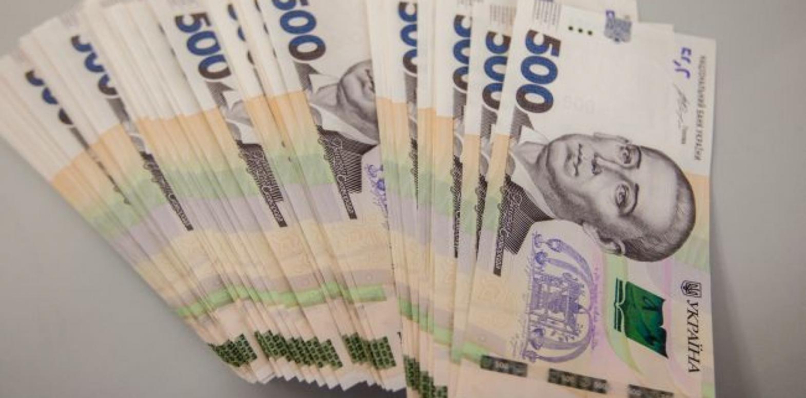 Украинские предприятия увеличили прибыль на четверть