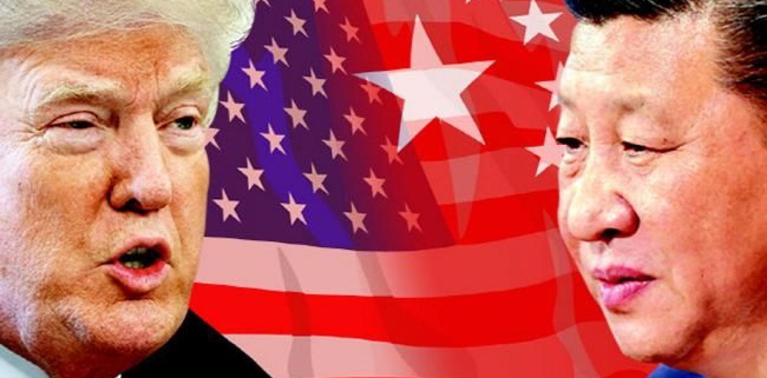 Китай «прошёлся» по США: «контратака» Пекина (продолжение)