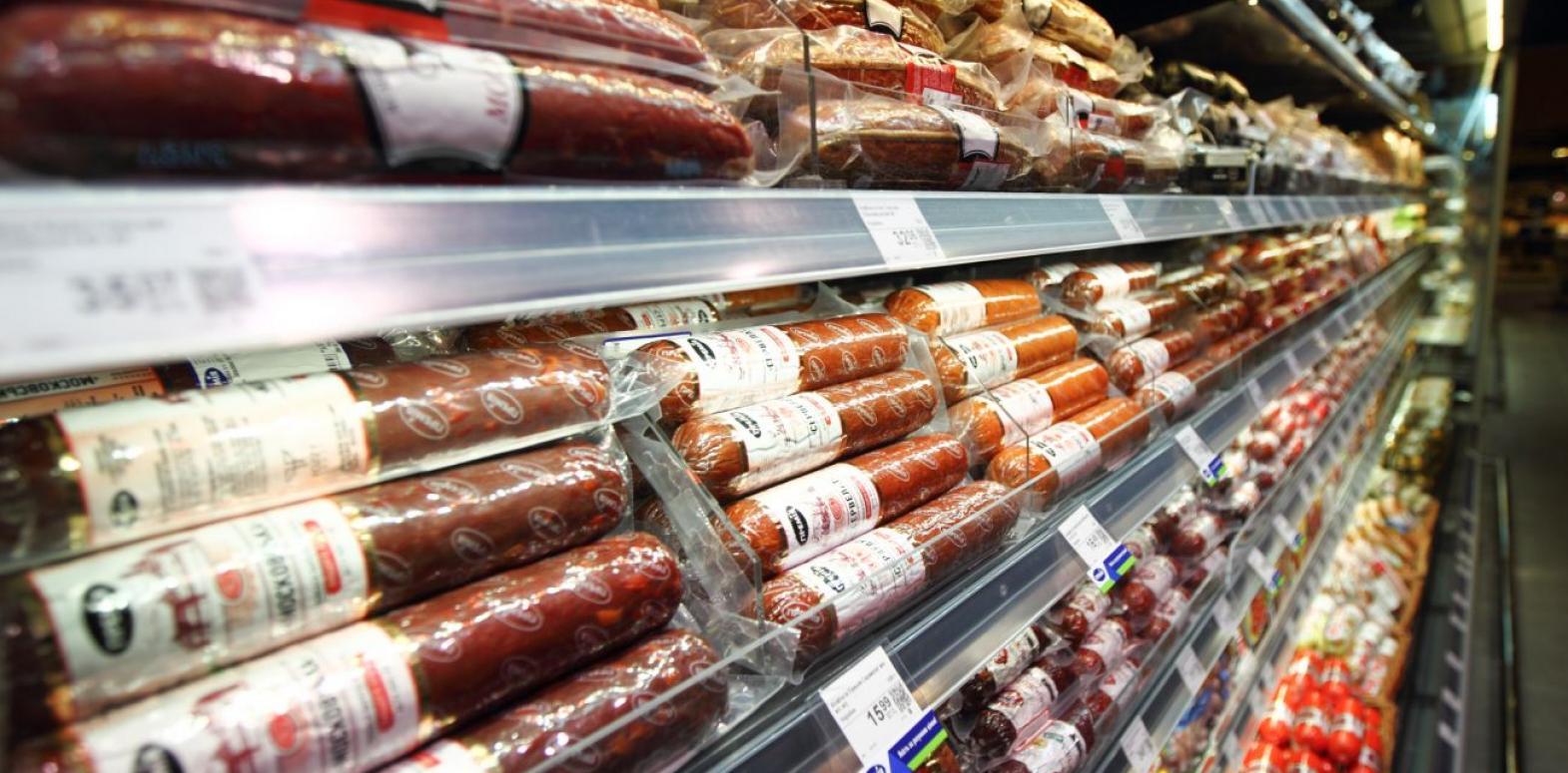 Украинцы назвали долю расходов на различные продукты питания
