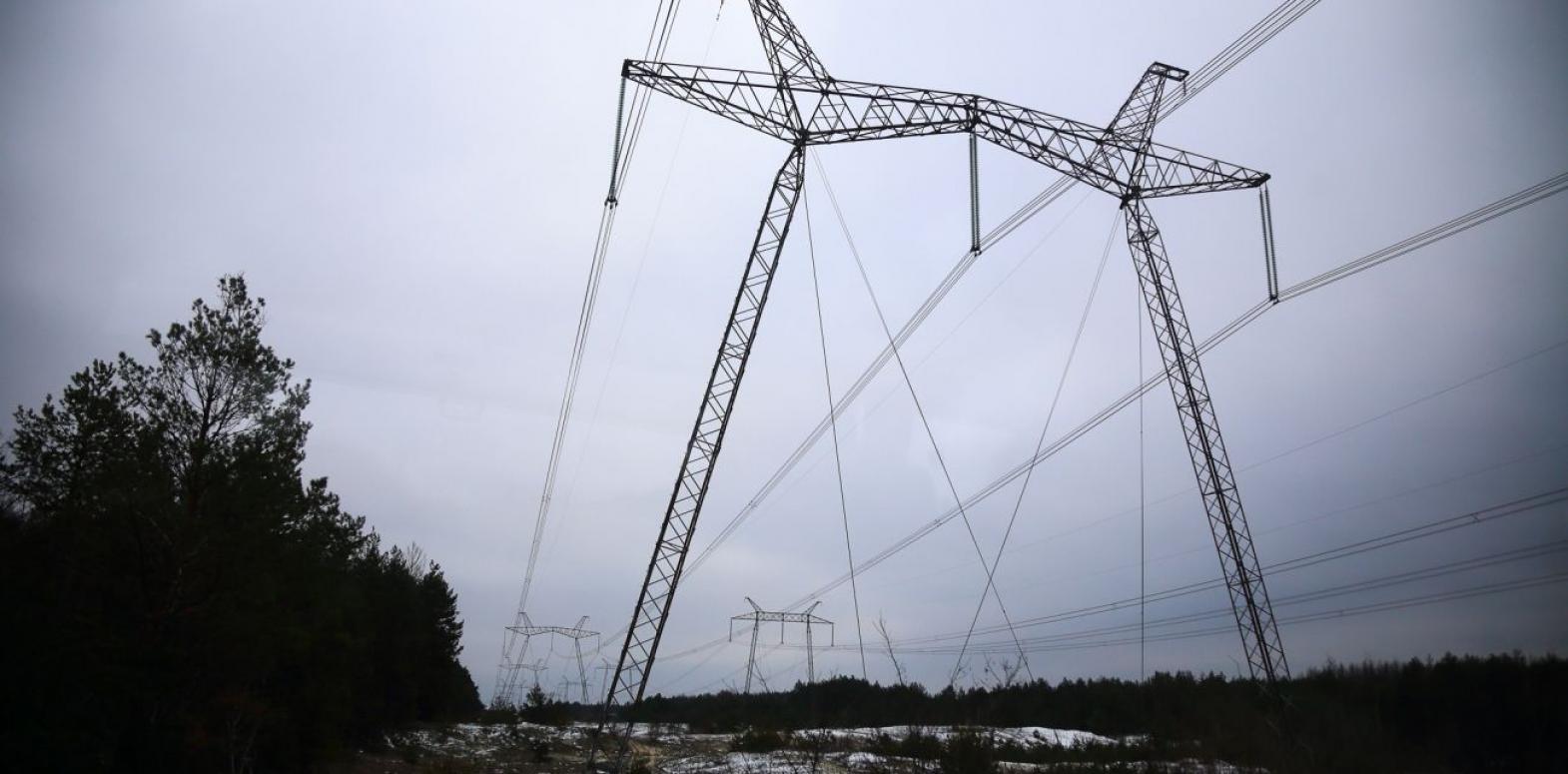 Ослабление карантина привело к росту потребления электроэнергии