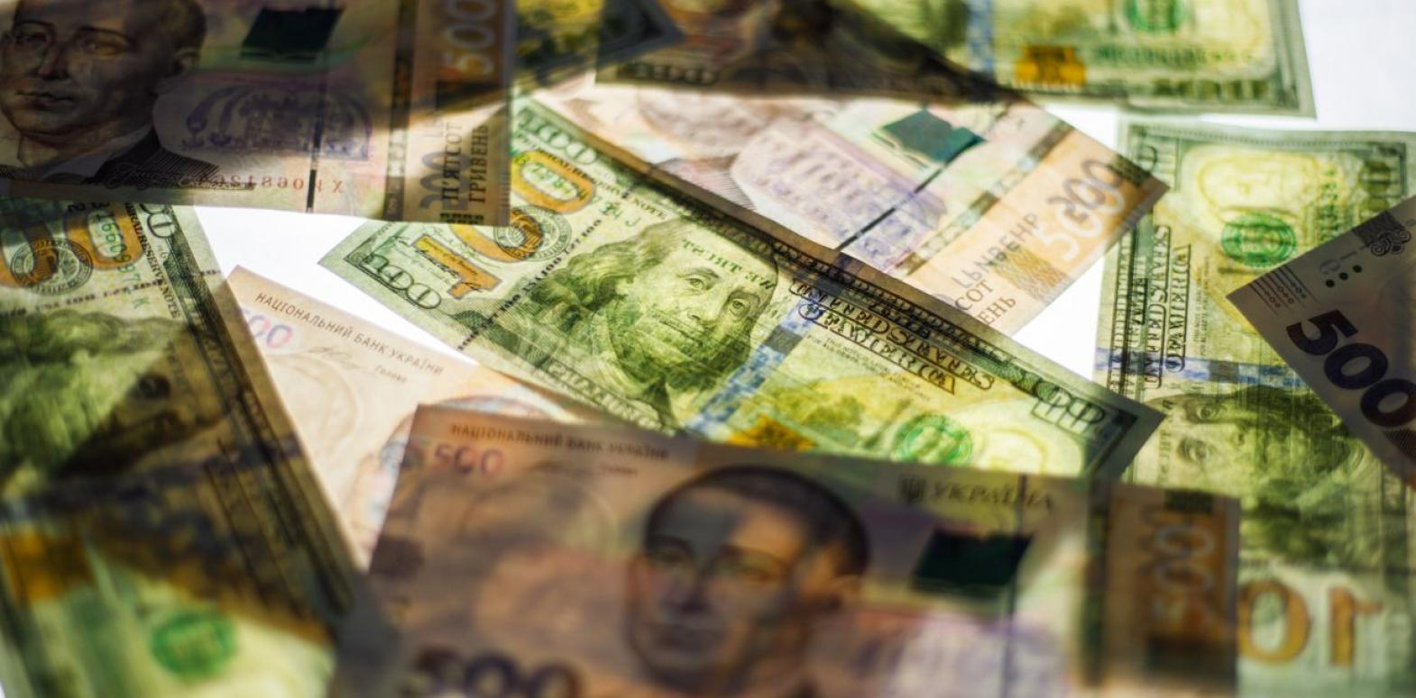 Медленное снижение: что происходит с курсом доллара 3 июня
