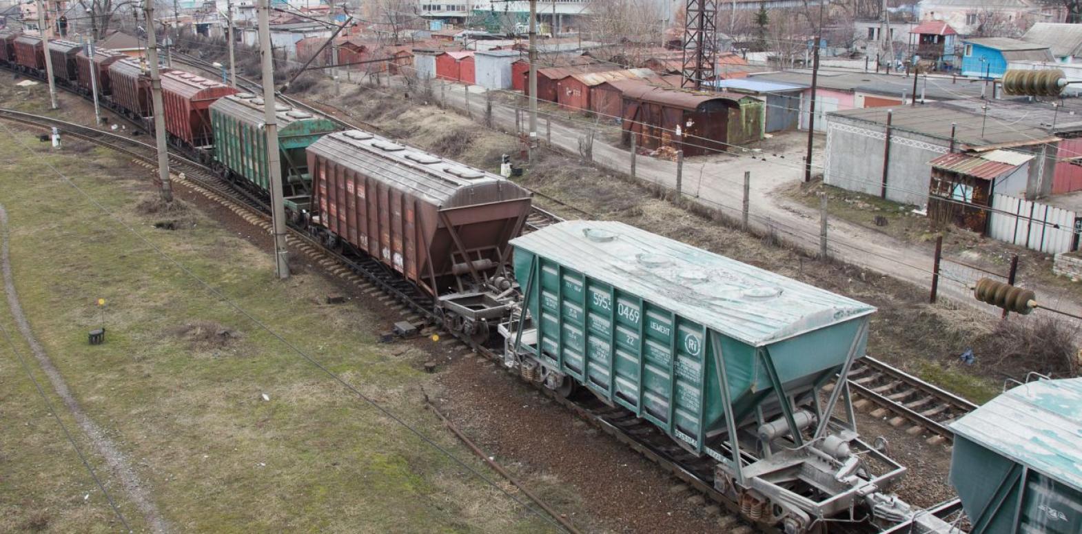 Украина потеряла 10% торговли с другими странами