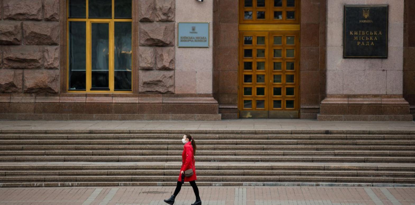 Безработица в Киеве выросла почти втрое