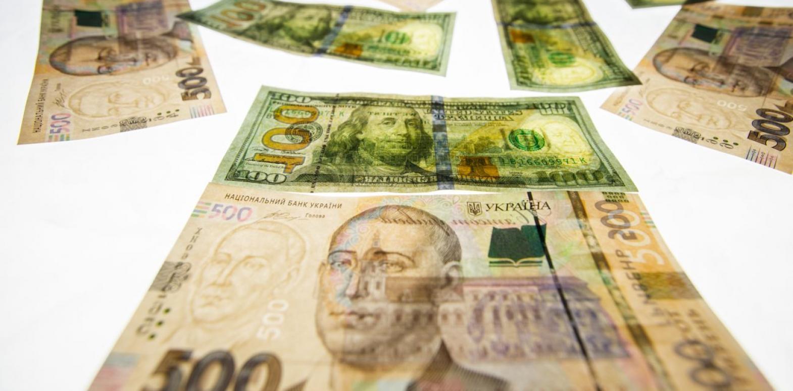 Курса доллара ускорил снижение на межбанке