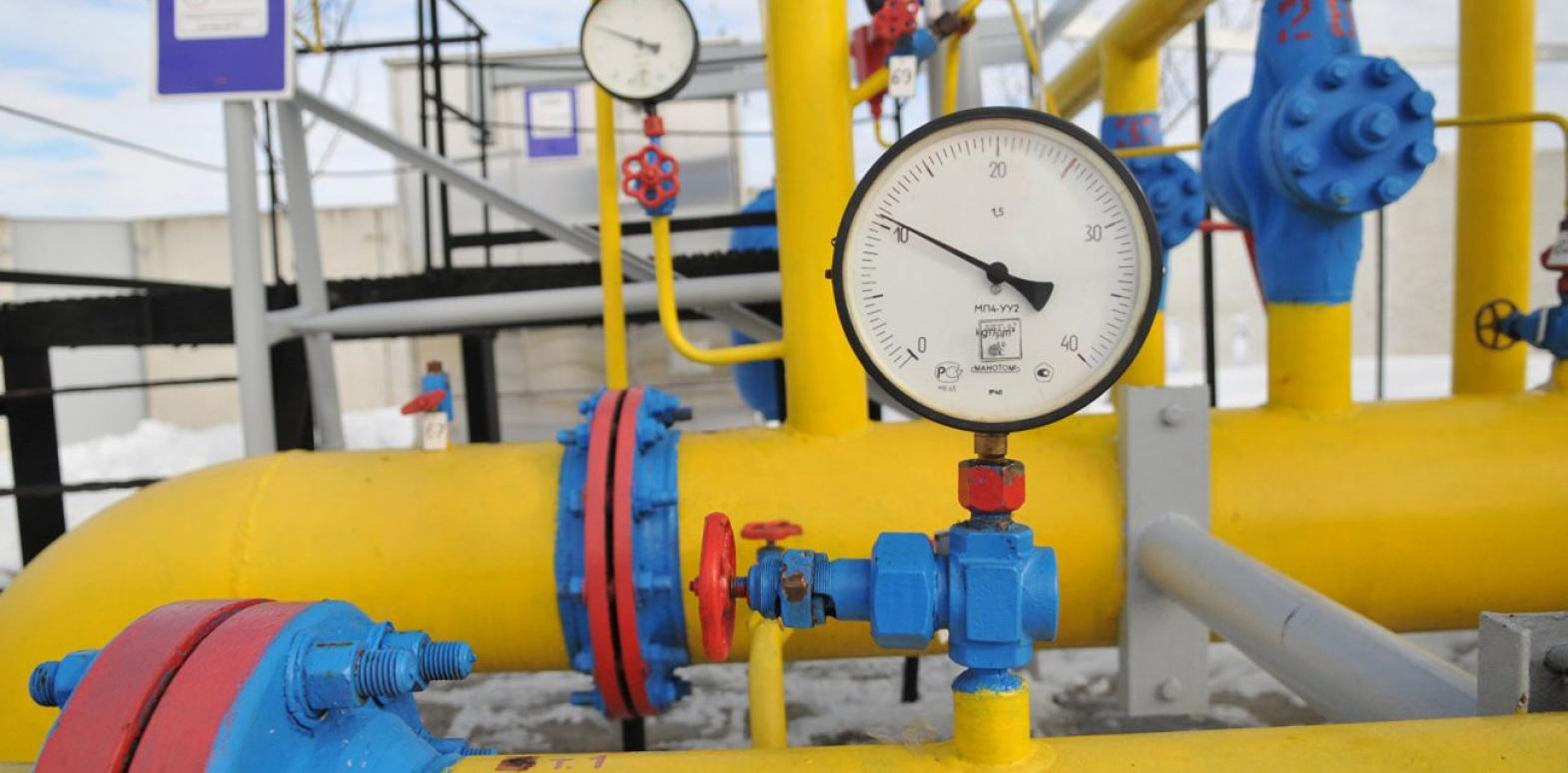 Украина и Польша упростили условия поставок газа на границе