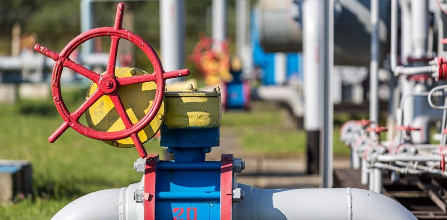 Запасы газа в ПХГ с начала отопительного сезона сократились на 2 млрд кубометров