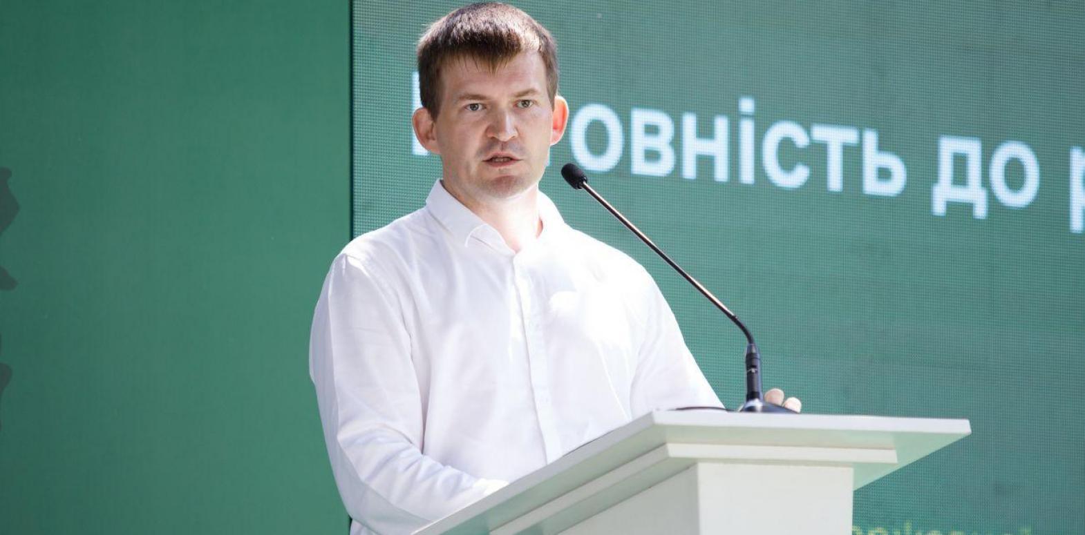 На рынке земли в Украине ажиотажа нет, - Госгеокадастр