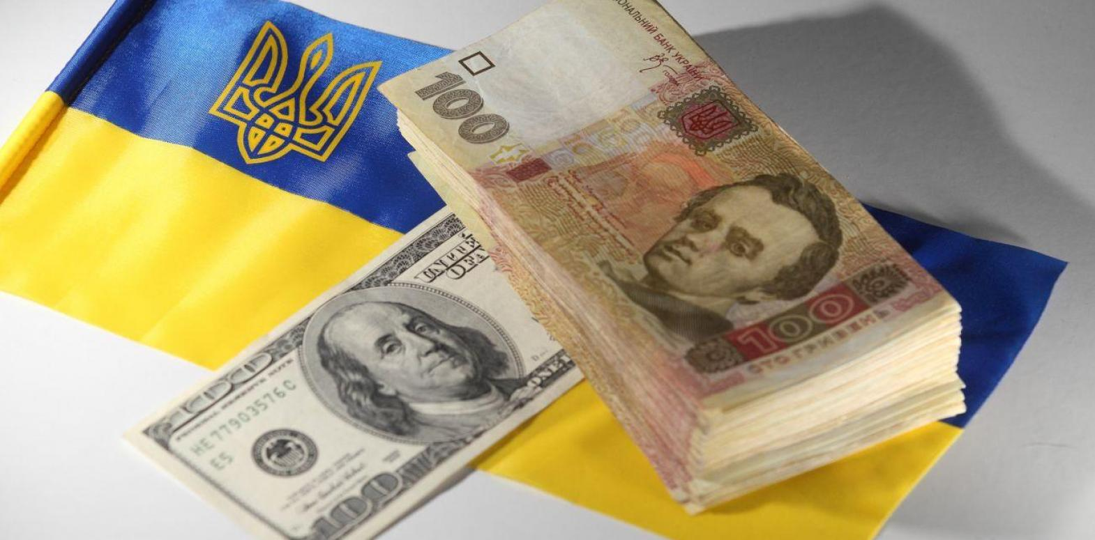 Переводы из-за границы растут: за полгода в Украину поступило более 6 млрд долларов