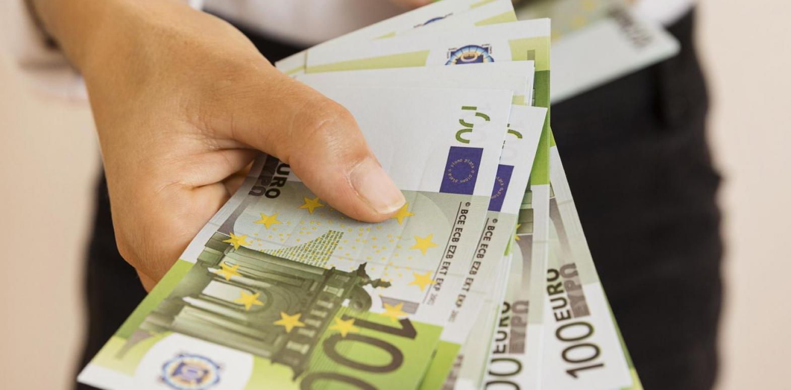 НБУ немного снизил официальный курс евро